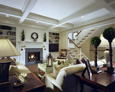 ANDOVER-family-room-staircase-view