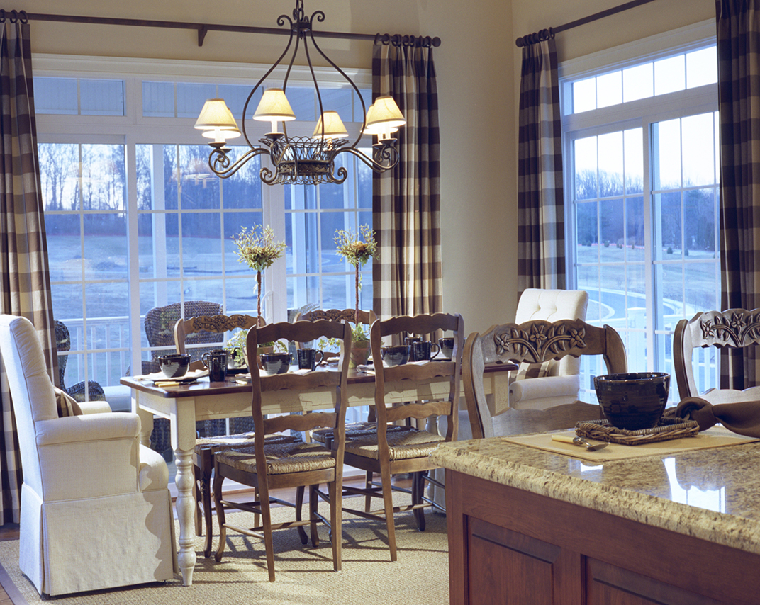 Morning room vaughan building company for Morning room designs